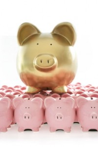 Building up your different forms of savings is wise