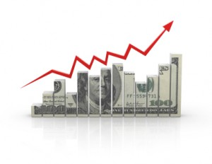 Every investment depends on cash flow to make it worthwhile.